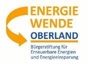 Energiewende Oberland - Bürgerstiftung für Erneuerbare Energien und Energieeinsparung
